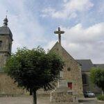 Eglise de Vieux-vy-sur-couesnon