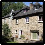 Contact - Moulin de Bray