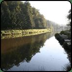 Moulin de bray - Etang