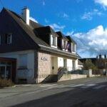 Mairie de Vieux-vy-sur-couesnon