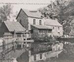 Historique - Vieux Moulin