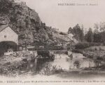 Historique - Mine de Bray